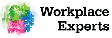 Workplace Experts HR Consulting Logo